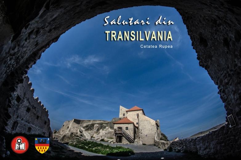 Transilvania Rupea